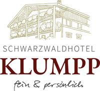 Logo Schwarzwald Hotel Klumpp Baiersbronn